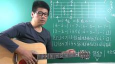 邓劲松老师 - 吉他教学入门 《零基础入门视频教程》