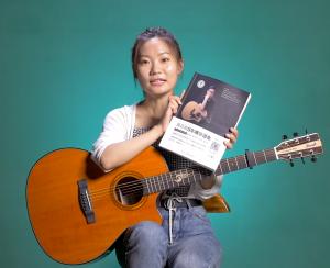 为什么初学者吉他弹唱要使用节拍器?